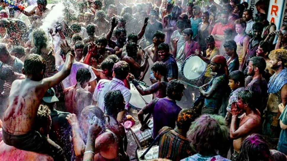 AIIMS Patna MBBS student drinks bhang, enters girls' hostel semi-naked