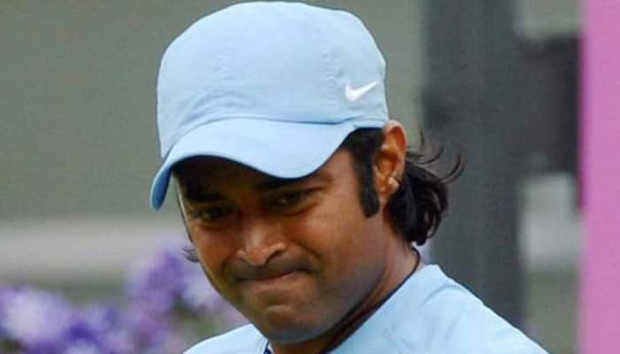 Tennis: Leander Paes returns to top-50, singles players slid in the latest rankings