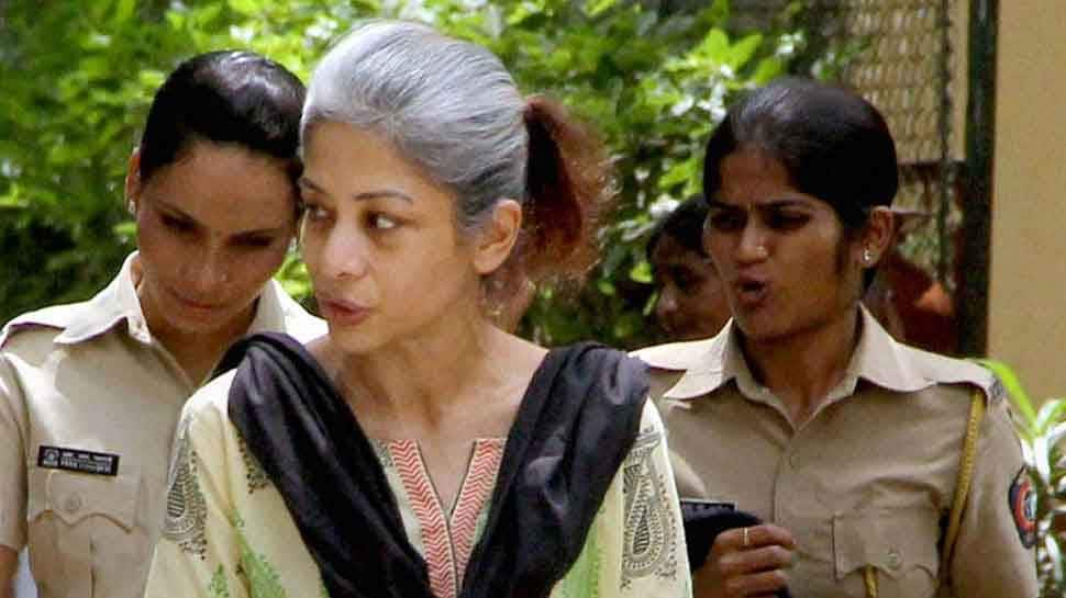 INX Media case: Delhi court extends Indrani Mukerjea's judicial custody for 14 days
