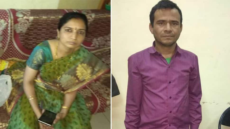 Delhi woman poisons alcoholic husband on Tantrik's advice, arrested