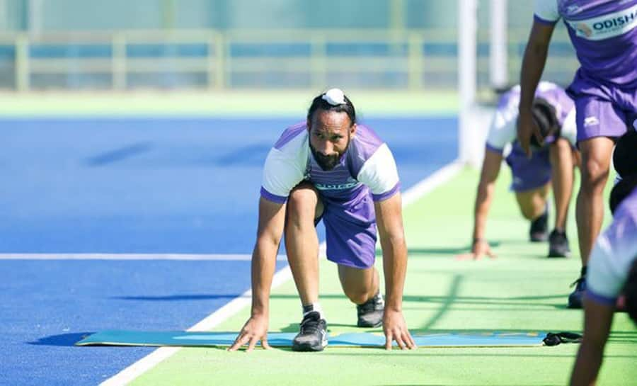 In crucial game, winless India to face mighty Australia in Azlan Shah Cup hockey
