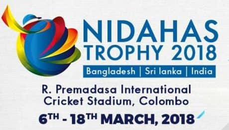 JioTV bags India digital rights for Tri-nation Nidahas Trophy