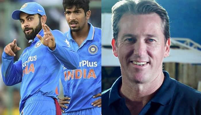 Indian fast bowling looks settled for overseas tours: Glenn McGrath