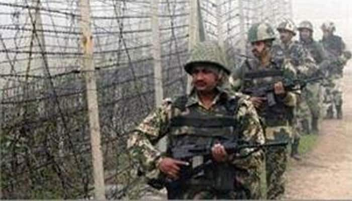 351 ceasefire violations by Pakistan since January 1: Government