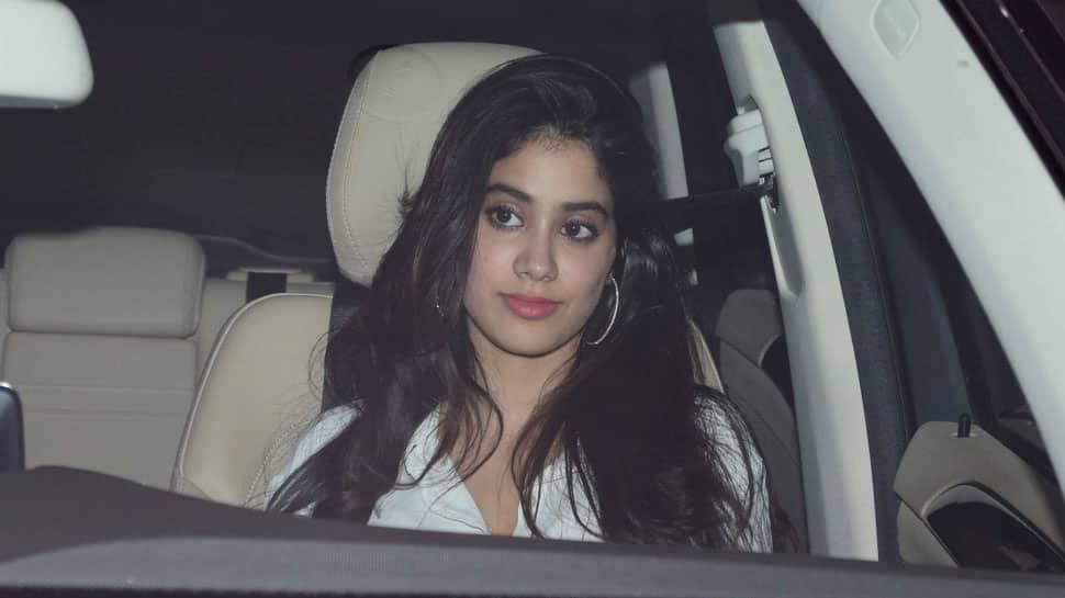 Janhvi Kapoor turns 21: Here's how she will spend her birthday