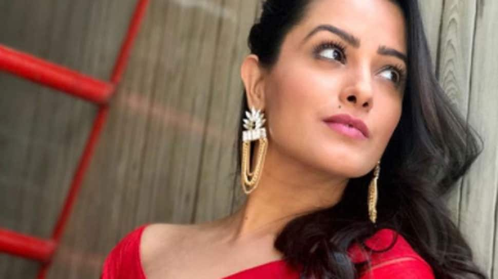 Is this how Anita Hassanandani will look in 'Naagin 3'? Pic proof