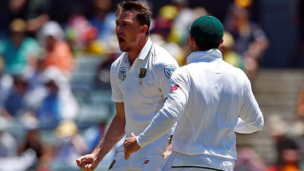 South Africa pacer Dale Steyn eyes return in third Test against Australia