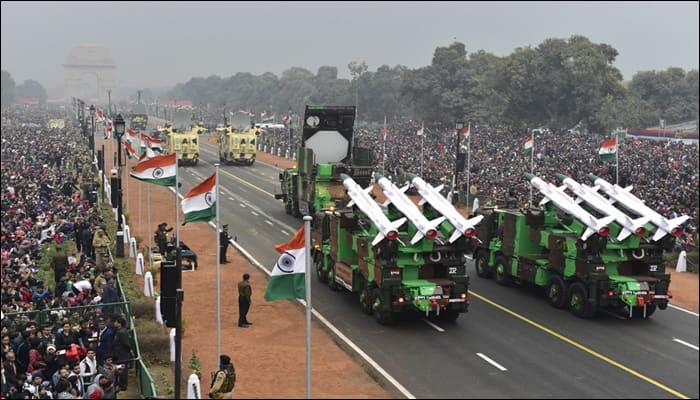 India seeks global power status, Pakistan increasing nuclear stockpile: Pentagon