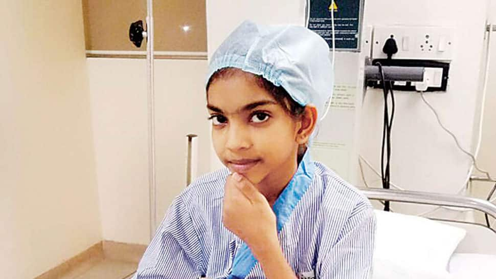 10-year-old gets Rs 20 lakh for heart surgery through crowdfunding, dreams to become IPS officer