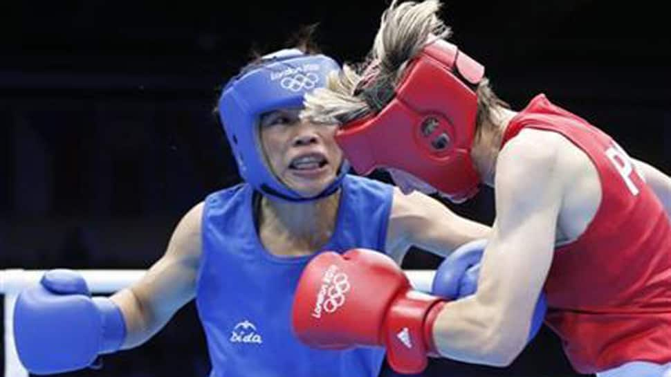 Boxing federation announces squad for Commonwealth Games