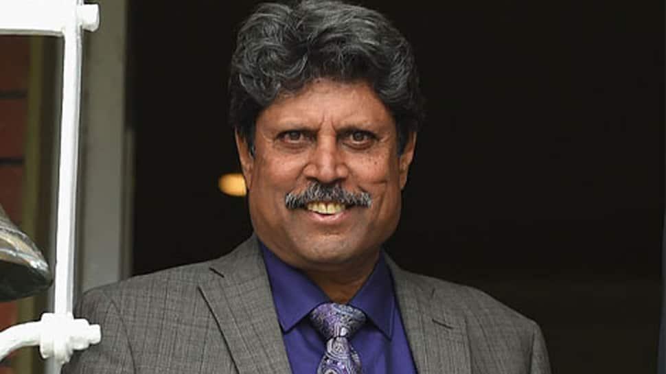 "Kapil Dev says, ""County cricket will help Virat Kohli prepare for England tour"""