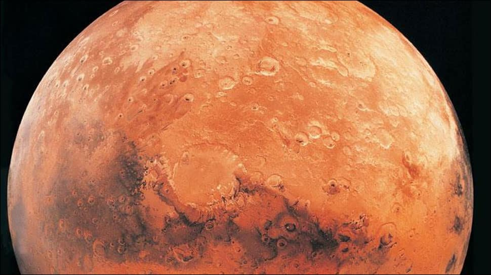 'Mars is the only solution for the survival of humanity'