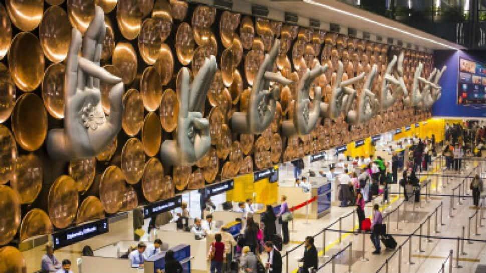 Delhi and Mumbai airports beat world's best in latest ACI rankings