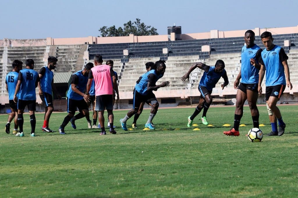 Minerva Punjab F.C's  rise was necessary for Punjab football, feels Sukhwinder Singh