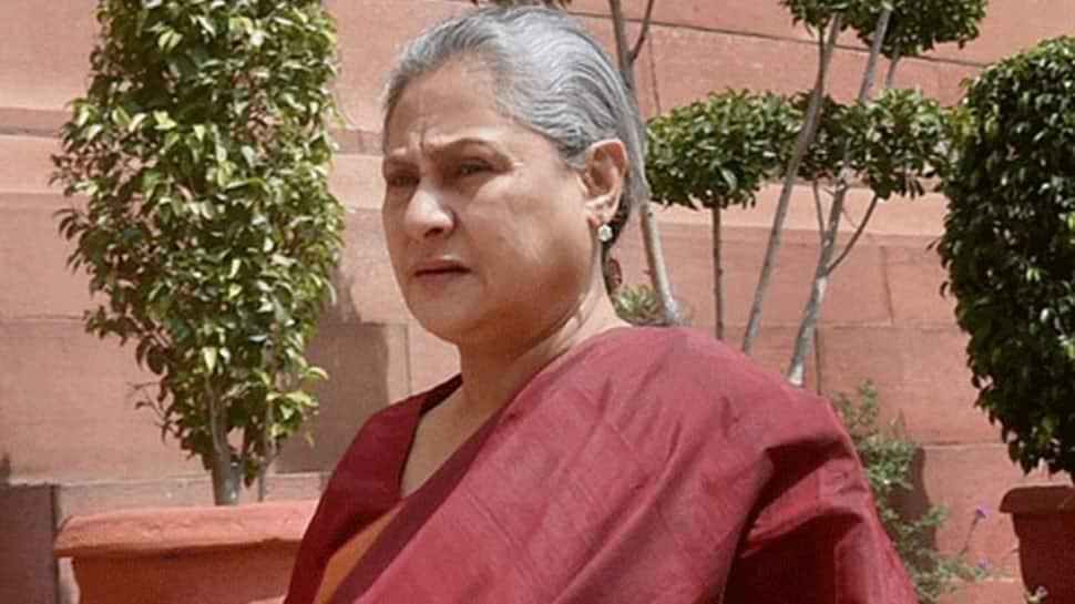 Jaya Bachchan to be Samajwadi party's candidate for Rajya Sabha polls: Reports