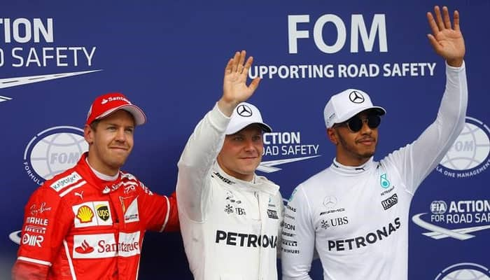 After Ferrari, Red Bull fastest in second test, Mercedes predict three-way battle in Formula One