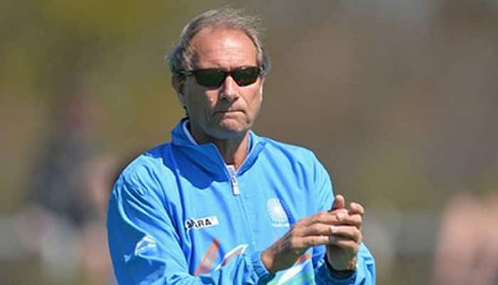 Former India hockey coach Roelant Oltmans to be Pakistan chief coach for two-and-half years