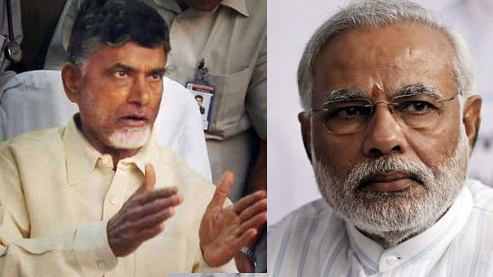 Andhra special status row: After TDP pulls out of Centre, two BJP ministers to quit state cabinet