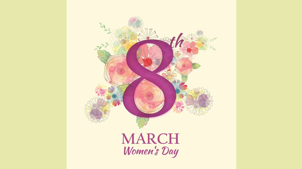 Women's Day 2018: Send these WhatsApp messages, SMS to the special ladies in your life