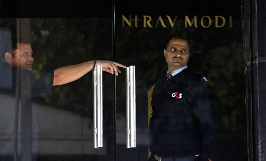 PNB scam: CBI registers fresh Rs 321 crore case against Nirav Modi