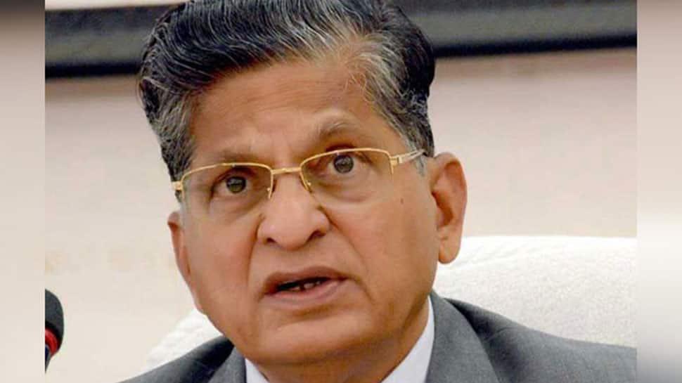 Karnataka Lokayukta, stabbed inside his office, wrote 20 letters for more security: Justice Santosh Hedge