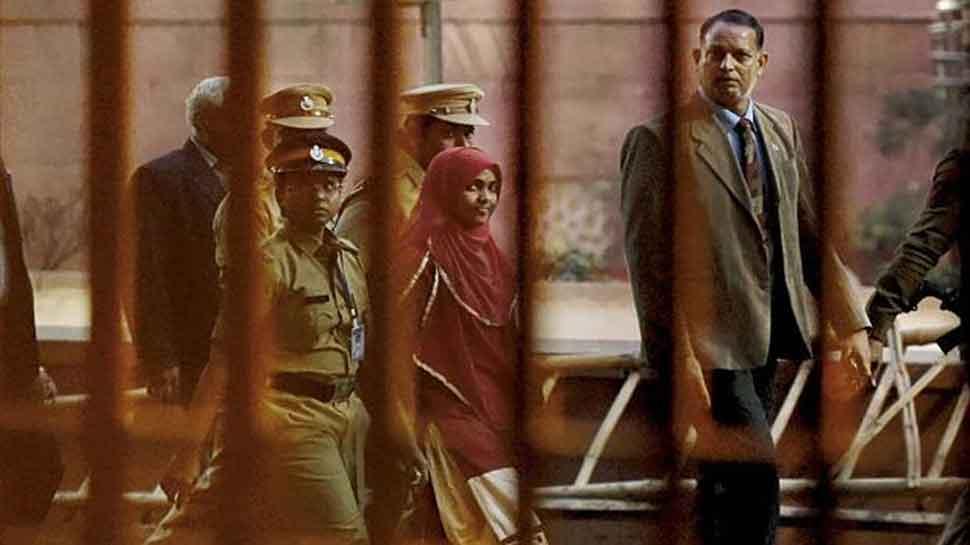 Kerala 'love jihad' case: Continue probe but don't interfere in Hadiya's marriage, says SC