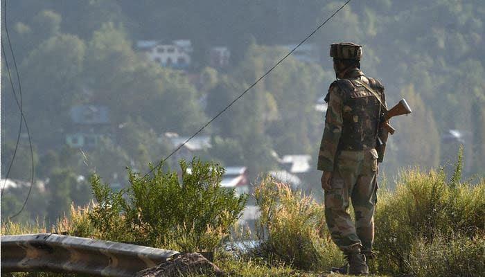 J&K: Army jawan posted in Kupwara shoots self with service rifle, dies