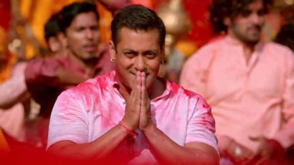 Salman Khan starrer Bajrangi Bhaijaan inches closer to Rs 100 crore mark at Chinese Box Office