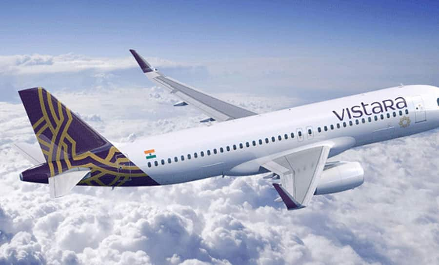 International Women`s Day: Vistara offers celebratory sale, fares start from Rs 1,099