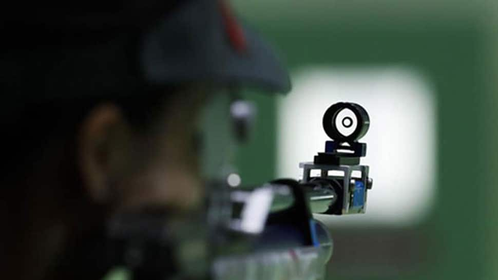 India's teenage shooter Anish Bhanwala bags bronze in 25m Rapid Fire Pistol at ISSF Shooting World Cup