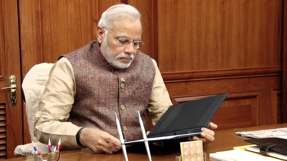 BJP's attempts fail, TDP ministers submit resignation from Union Cabinet