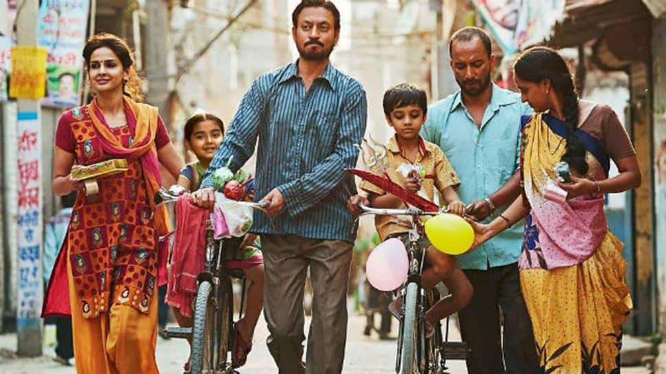 Irrfan Khan's 'Hindi Medium' to release in China on April 4