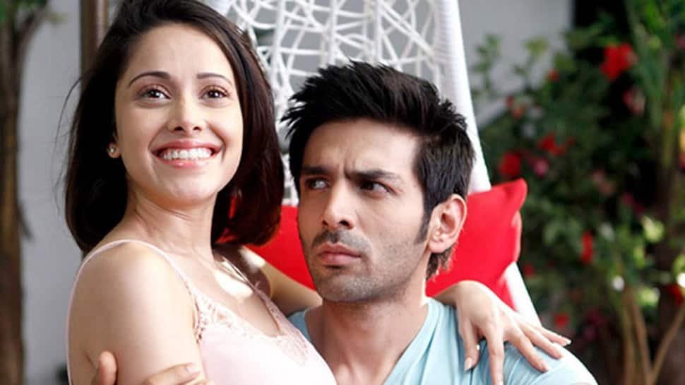 Kartik Aaryan denies affair with Nushrat Bharucha, calls it 'an amazing relationship'