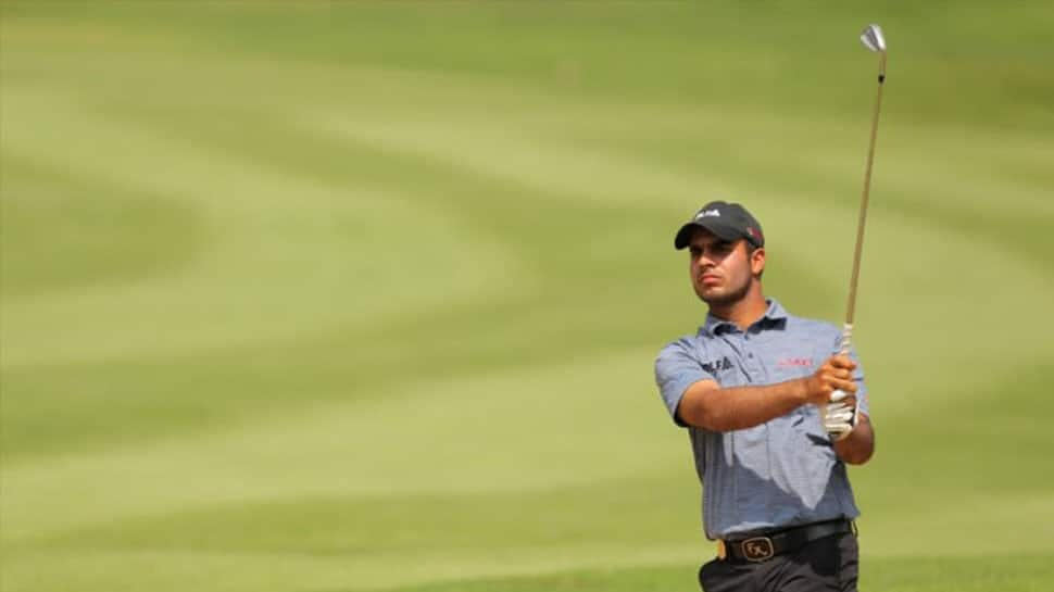 Toast-of-the-town Shubhankar Sharma struggles in Indian Open Round 1
