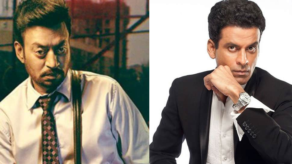Manoj Bajpayee urges people to not speculate about Irrfan Khan's health; posts heartfelt note on Facebook
