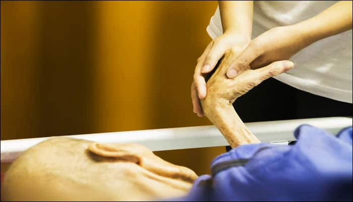 SC permits 'living will' of terminally ill patients: What does 'passive euthanasia' mean?