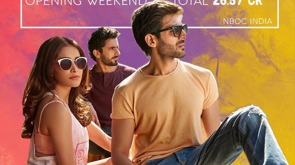 Sonu Ke Titu Ki Sweety is unstoppable at Box Office — Check out the latest collection