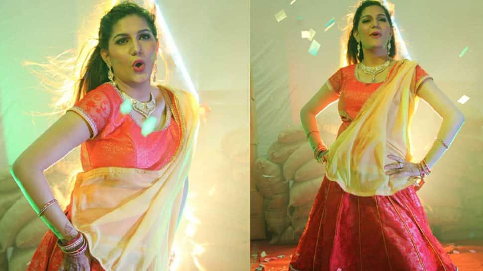 Former 'Bigg Boss' contestant Sapna Choudhary to star opposite Ravi Kishan in Bhojpuri film—Watch trailer