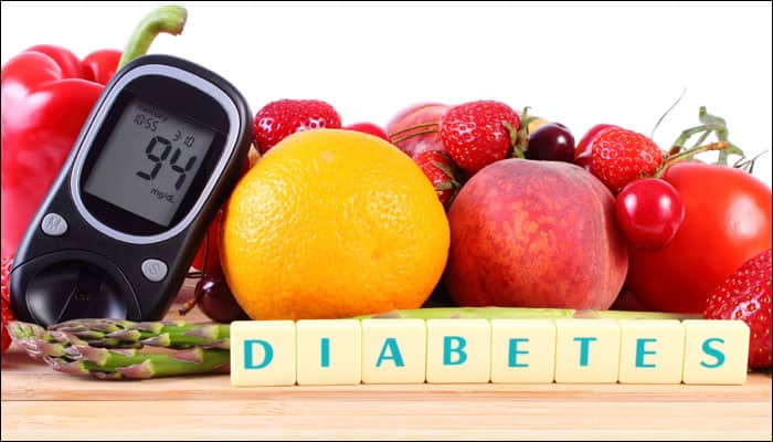 High-fibre diet can help treat Type 2 diabetes