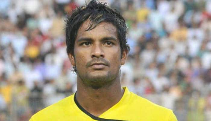 Goalkeeper Subrata Paul dropped from Indian football probables list