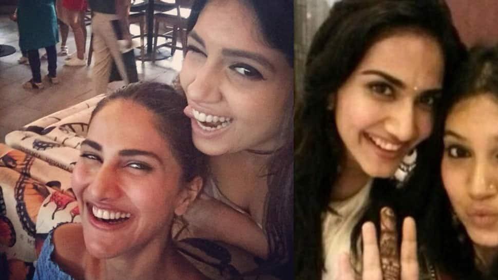 Bhumi Pednekar wants to block Vaani Kapoor's number on phone, but why?