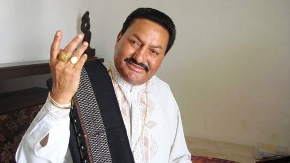Celebs mourn Pyarelal Wadali's sudden demise