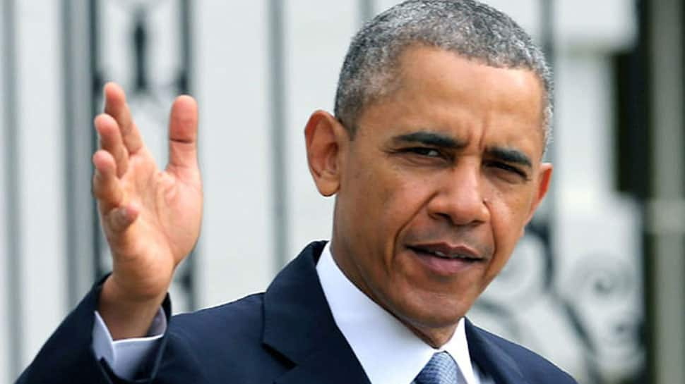Obama in negotiations to create Netflix series: Report