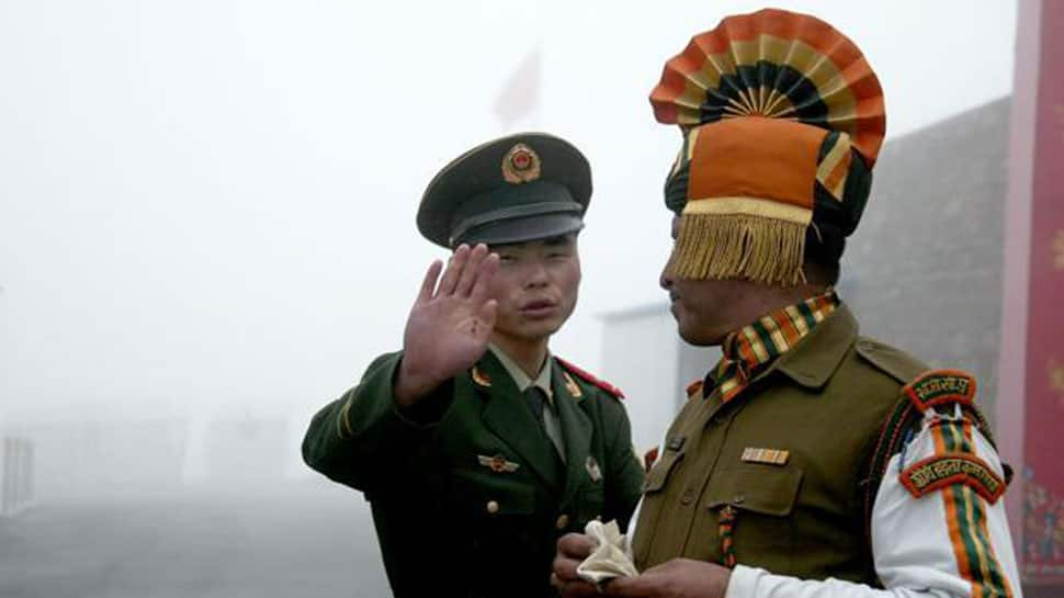 Full pay pension for soldiers killed or injured on India's border with China