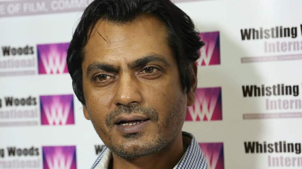 Nawazuddin dismisses 'random allegations'