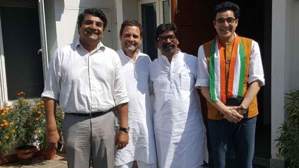 Congress secures allies for Rajya Sabha polls, aims to challenge BJP-led NDA in 2019 elections