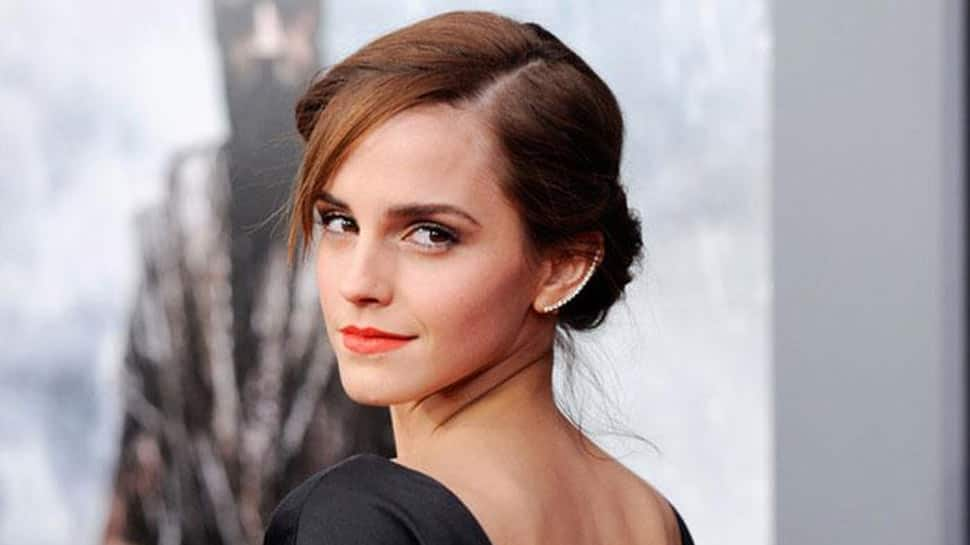Is Emma Watson dating 'Glee' star Chord Overstreet?