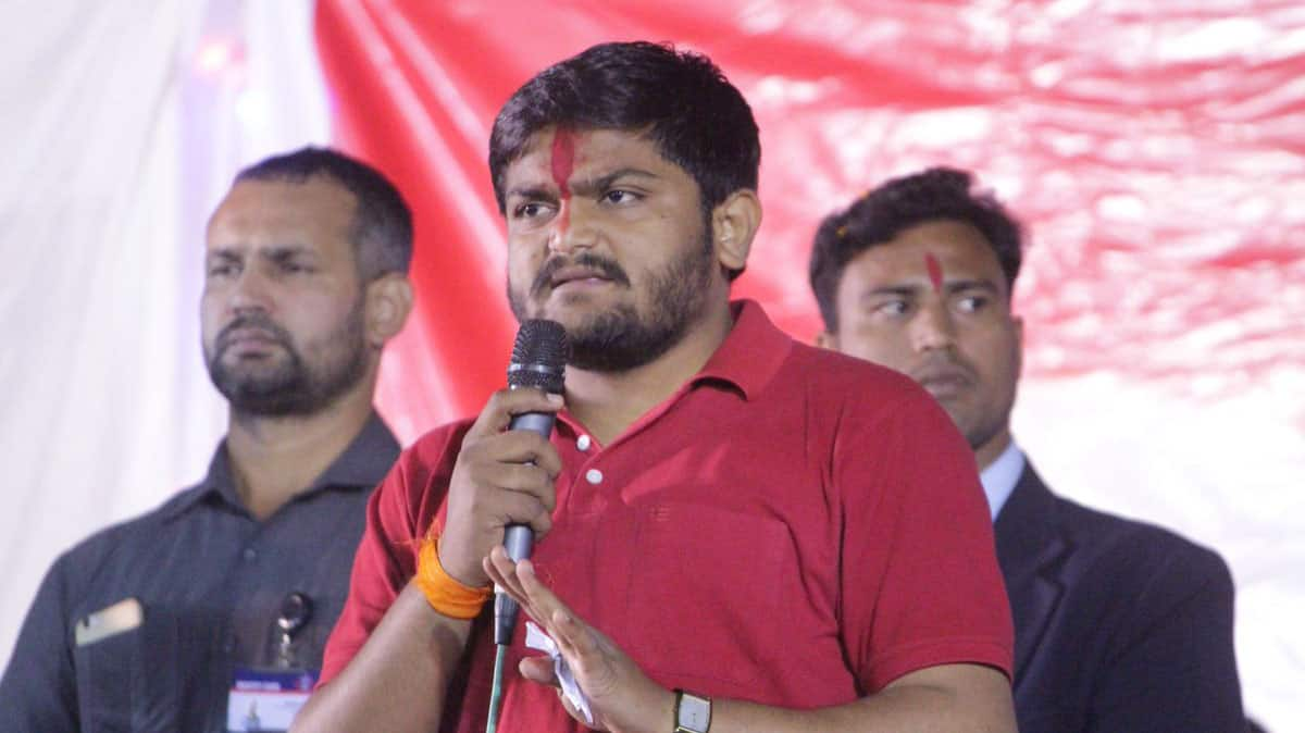 My meeting with Rahul Gandhi would have prevented BJP from victory in Gujarat: Hardik Patel
