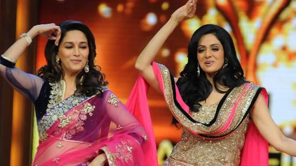 Madhuri Dixit to replace late actress Sridevi in Karan Johar's 'Shiddat'?