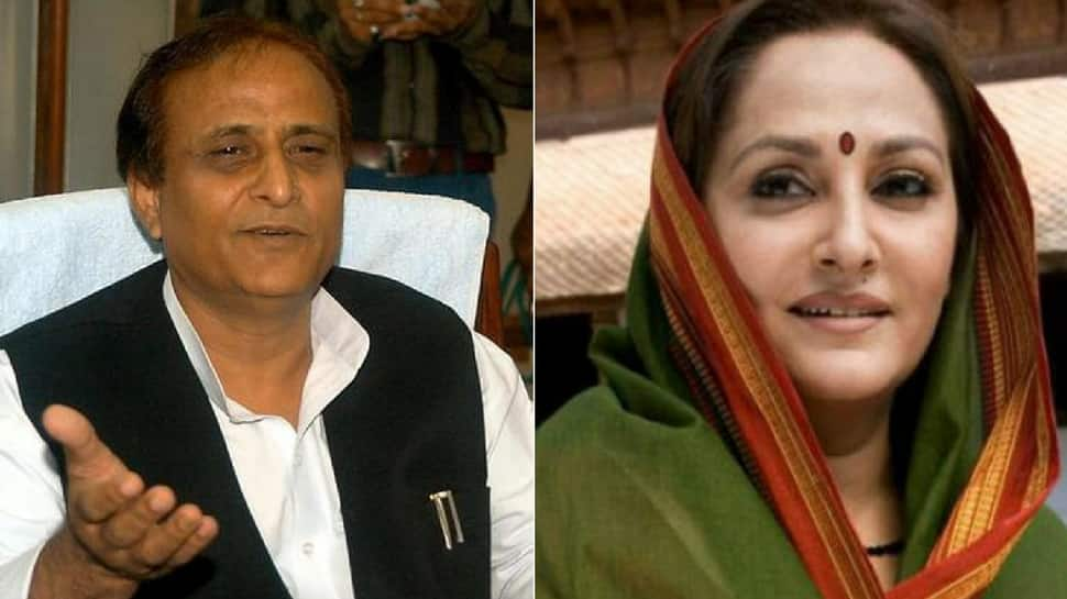 Image result for jaya prada and azam khan